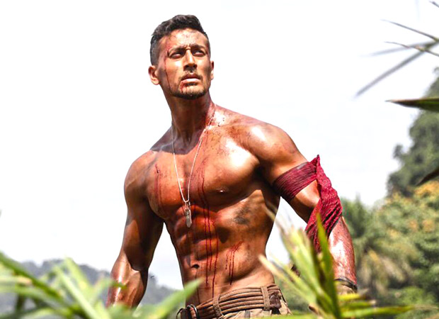 Box Office: Tiger Shroff's Baaghi 2 Day 1 in overseas