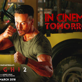 Baaghi 2 movie 2018 download hd 720p
