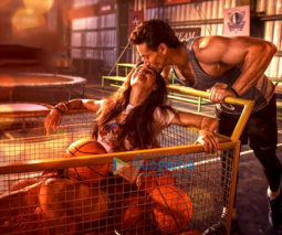Movie Stills Of The Movie Baaghi 2