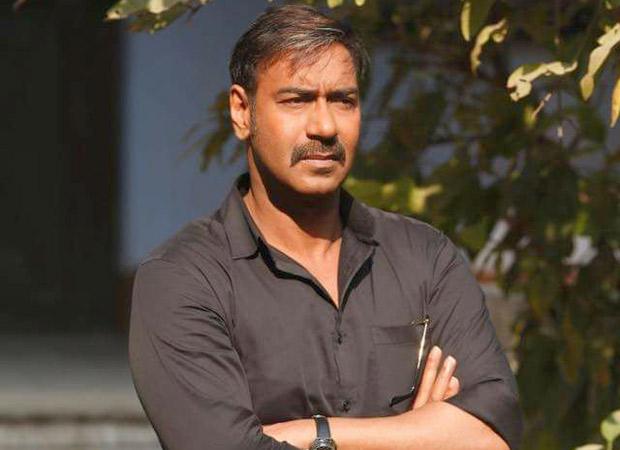 Box Office: Raid becomes Ajay Devgn's 6th highest opening weekend grosser