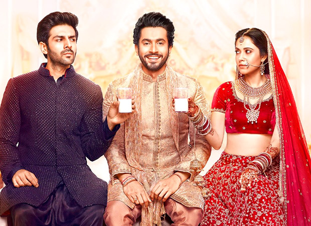 Box Office Sonu Ke Titu Ki Sweety emerges a success; makes Rs. 20 cr. profit for its makers