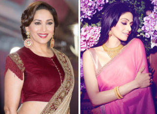 CONFIRMED! Madhuri Dixit replaces late Sridevi in the Karan Johar film Shiddat