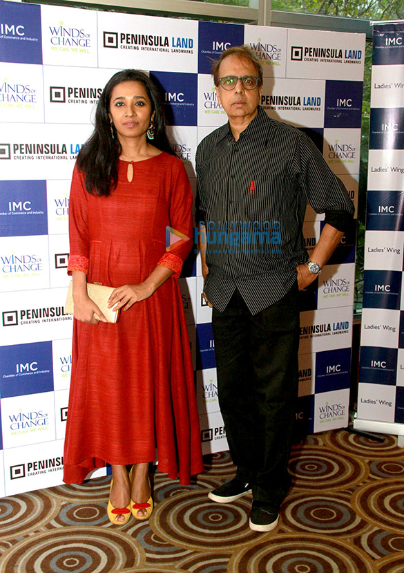 Celebs grace the Winds of Change event by IMC