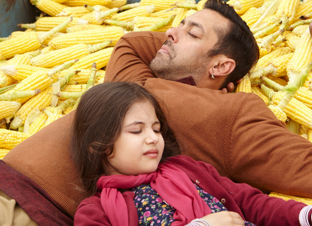 China Box Office: Bajrangi Bhaijaan holds strong on third weekend in China; nears Rs. 240 cr