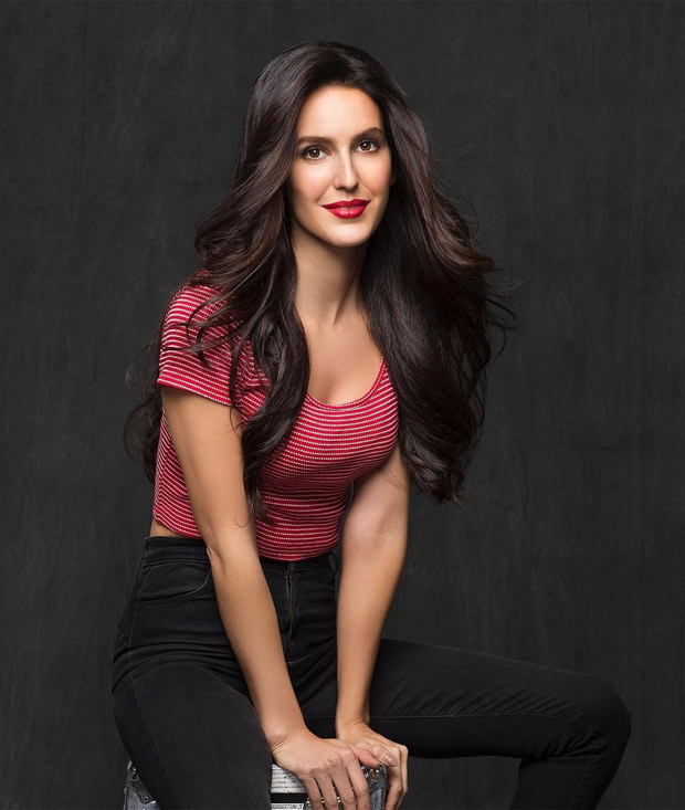 Confirmed! Katrina Kaif's sister Isabelle Kaif to debut with Salman Khan's prodigy Sooraj Pancholi