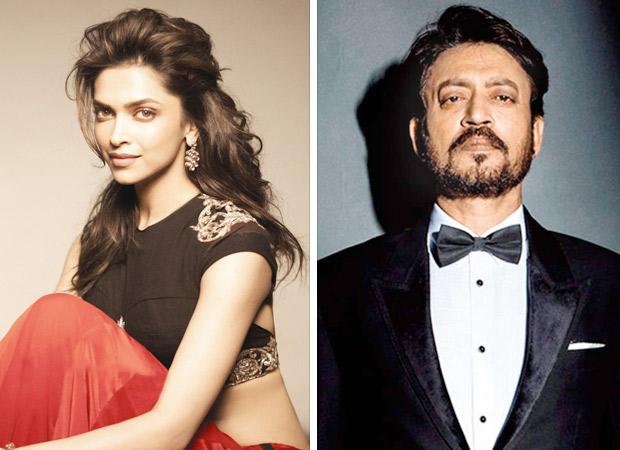 Deepika Padukone opens up about Piku co-star Irrfan Khan's health