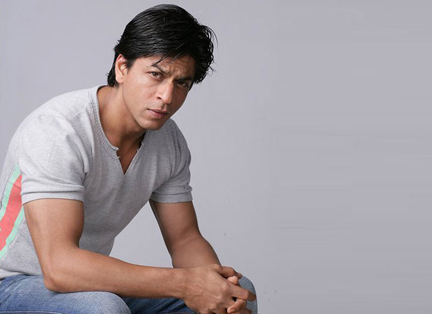 Find out about Shah Rukh Khan's prep for Rakesh Sharma biopic, Salute