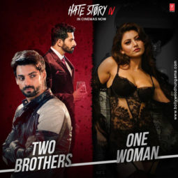 First Look Of The Movie Hate Story IV