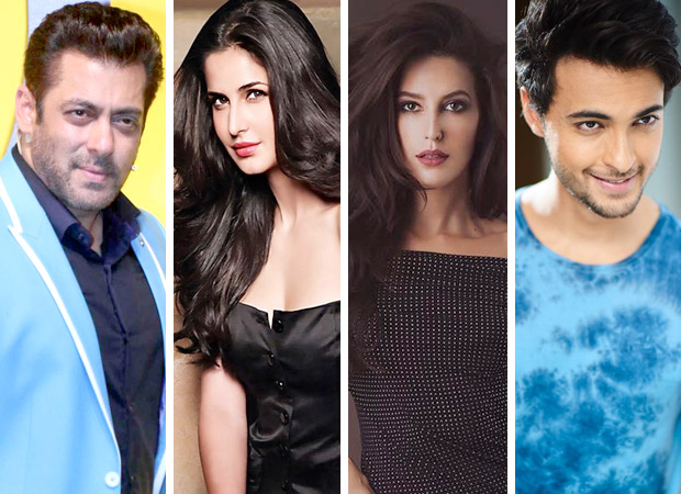 Here's why Salman Khan said no to Katrina Kaif's sister Isabelle Kaif opposite his brother-in-law Ayush Sharma