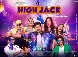 First Look Of High Jack