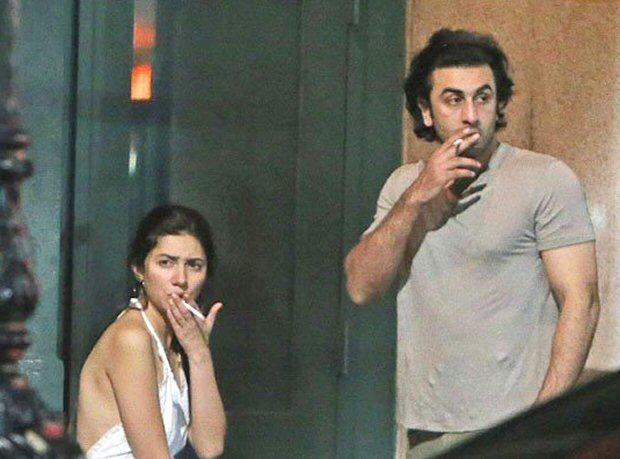Jab They Met, again! Ranbir Kapoor's secret rendezvous with Mahira Khan