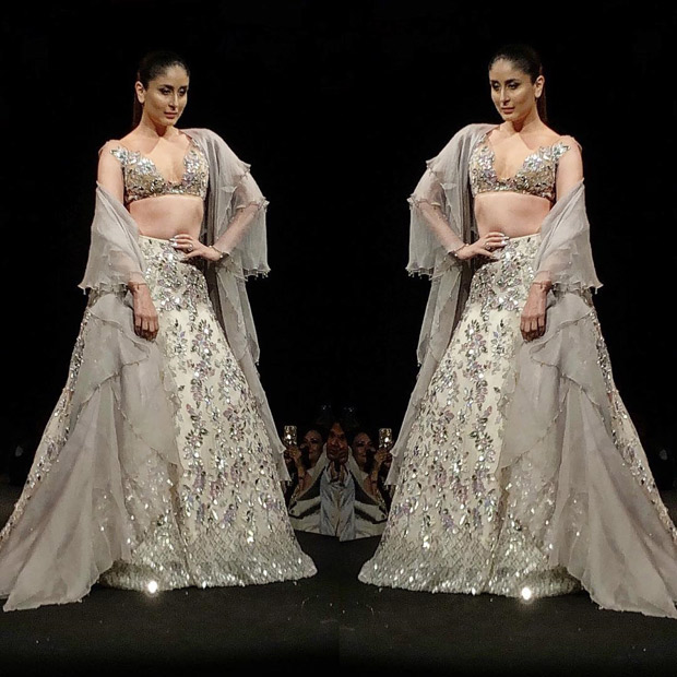 Kareena Kapoor Khan – Committed to glamour