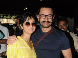Kiran Rao REVEALS Things That She Would Like Aamir Khan To Change Birthday Celebration