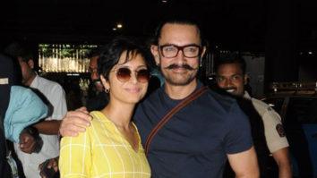 Kiran Rao REVEALS Things That She Would Like Aamir Khan To Change Birthday Celebration