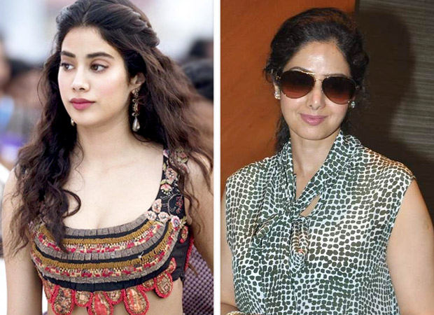 """""""Me and Khushi have lost our mother but papa has lost his Jaan""""- Janhvi Kapoor pens an emotional letter for mom Sridevi"""