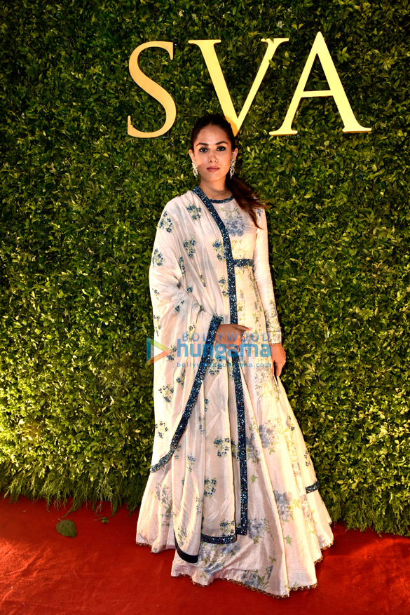 Mira Rajput and Amyra Dastur snapped at SVA store launch