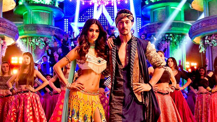 Baaghi 2 full movie in hindi 3gp free download