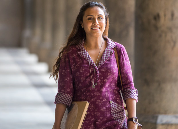 Pacific Rim Monsters to give tough FIGHT to Rani Mukerji's Hichki at the box office