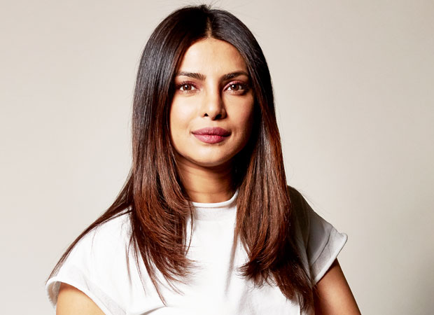 Priyanka Chopra to introduce the concept of gender-neutrality in her company Purple Pebble Pictures