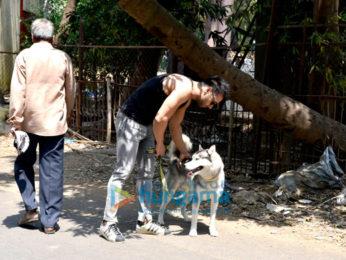 Pulkit Samrat's photoshoot