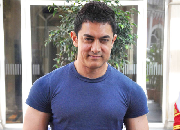 REVEALED: Here's how Aamir Khan is planning a massive release for MAHABHARAT in China