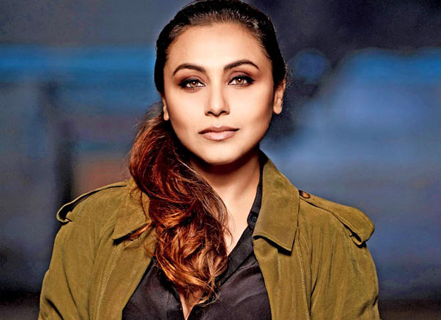 Rani Mukerji to introduce Brad Cohen to India!