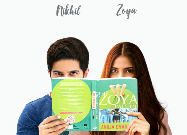 Sonam Kapoor, Dulquer Salmaan starrer Zoya Factor to release on April 5, 2019