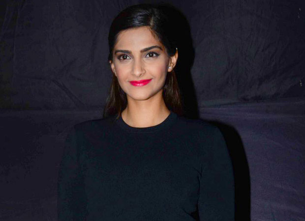 Sonam Kapoor to lend her voice for this animated film