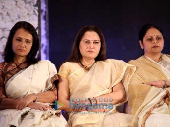 Subbarami Reddy hosts a condolence meet for the late Sridevi