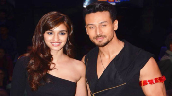 Tiger Shroff – Disha Patani's SIZZLING chemistry on Super Dancer will impress you