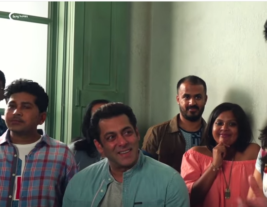 WATCH: Salman Khan's good deed to share stories of real-life heroes is applaud-worthy