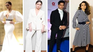 Weekly Best Dressed Celebs