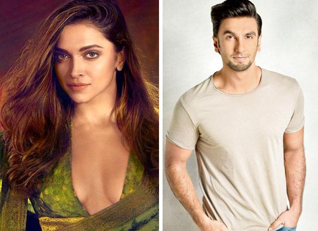 What? Deepika Padukone does not think HIGHLY of Ranveer Singh's acting skills?