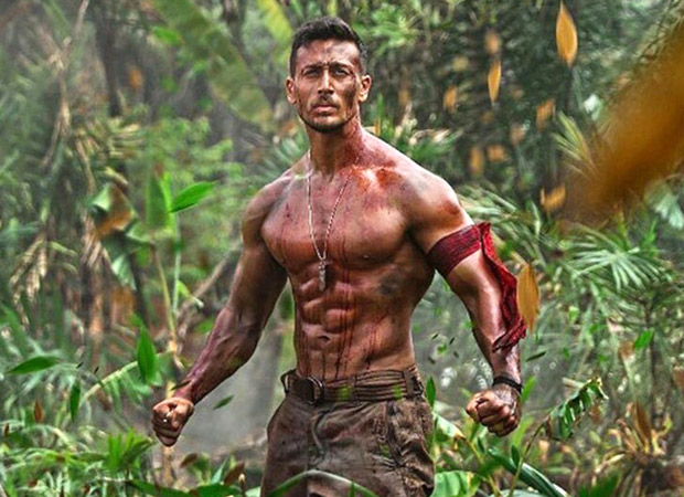 Baaghi 2's earth-shattering opening confirms that Tiger Shroff is the next Salman Khan