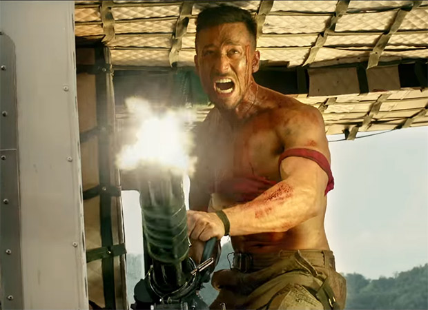 Box Office: Baaghi 2 becomes the 2nd highest Week 2 grosser of 2018