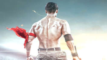 Box Office Tiger Shroff's Baaghi 2 Day 27 in overseas