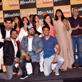 Celebs grace the press conference and screening of the series 'Kaushiki'
