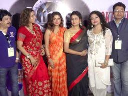 Creative Connection Host 3rd Year Celebration Of Poila Boishakh With Many Celebs