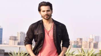 Varun Dhawan to ring in his 31st birthday on the sets of Abhishek Varman's Kalank
