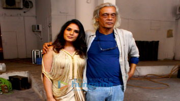 On The Sets Of The Movie Daas Dev