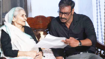 Get A Sneak Peek Into The World Of 'Raid' Feat. Ajay Devgn