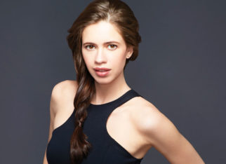 Kalki Koechlin kicks off a new range of her bags in association with Hidesign