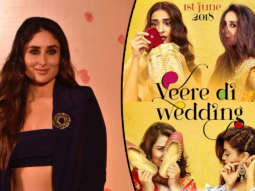 Kareena Kapoor Khan In Today's Time We Share The PRESSURE Also Veere Di Wedding Trailer Launch