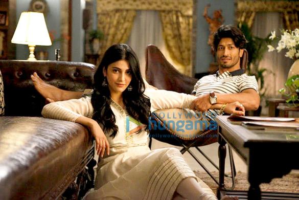 Movie stills of the movie Mahesh Manjrekar's Next