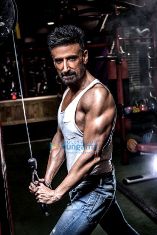 Celebrity Photo Of Rahul Dev