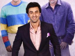 """Ranbir Kapoor """"Mujhe Nahi Lagta Ki Meri Zindagi Inspiring Hai…"""" Sanju Teaser Launch"""