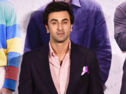 "Ranbir Kapoor ""Sanjay Dutt's Life Journey Was SHOCKING To Me"" Sanju Teaser Launch"
