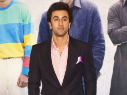 "Ranbir Kapoor ""There Can Only Be 1 Sanjay Dutt, I Am Trying To…"" Sanju Teaser Launch"