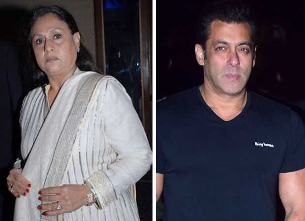 Feel bad for Salman Khan: Jaya Bachchan