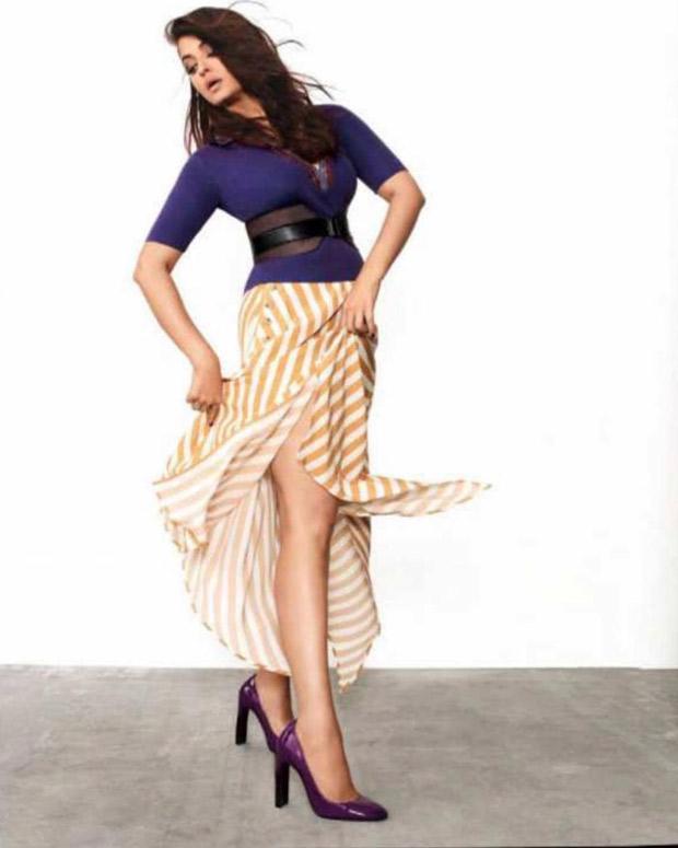 Strut and slay – Aishwarya Rai Bachchan